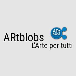 ARtblobs. L'Arte per tutti