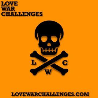 Love War Challenges