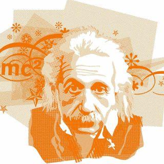 Einstein erklärt die Relativitätstheorie (am 06.02.1924)