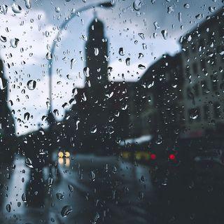 Se prevén lluvias fuertes en diferentes estados de la república mexicana