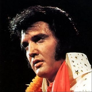 ROCKOLLECTIONS: SALUTE TO ELVIS PT.7