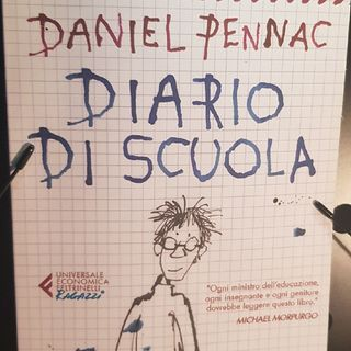 Daniel Pennac: Diario Di Scuola - Capitolo Dieci
