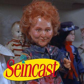 Seincast 127 - The Doll
