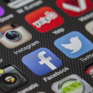 Episode 87 The Social Media Cult
