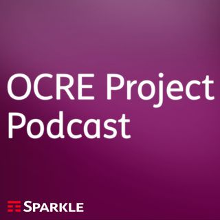 OCRE Project - Cloud benefits for R&E: a talk with David Heyns, GÉANT and Paolo Perulli, Sparkle