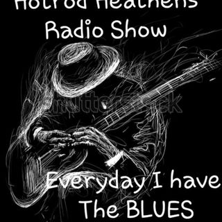 Every Day I have the Blues!