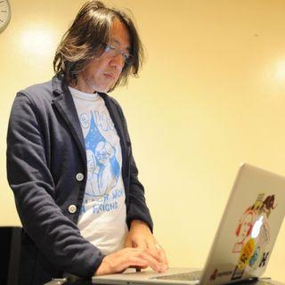 Bit a la Orquesta 79 - Tanaka Hirokazu