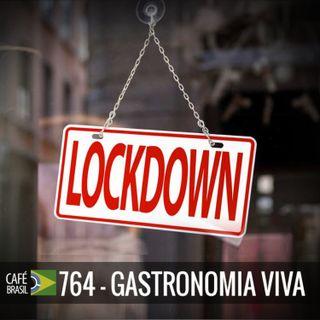 Café Brasil 764 - Gastronomia Viva