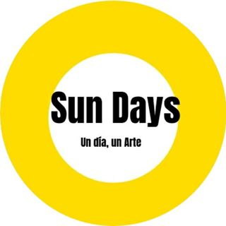 SUN DAYS- Middle eighties-
