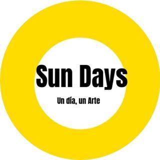 Sun Days- SUNDAY-