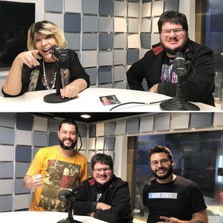 Antenados #91 - Entrevista com Leila Navarro e Maneva