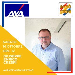 QUALE ASSICURAZIONE? Intervista a Giuseppe Crespi. Prima parte