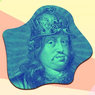 Karl X Gustav – stormaktskungen som trotsade isarna över Bält