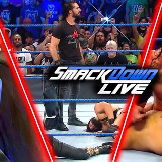WWE SD Live Review: Sami & Kevin Lose (Again), Bayley & Alexa Get Real