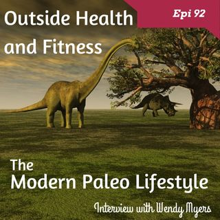 The Modern Paleo Lifestyle