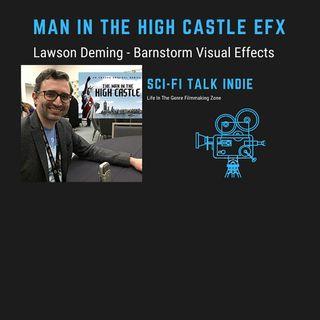 Lawson Deming VFX