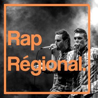 Le Rap en Corse, Breton, Basque... ça existe ?