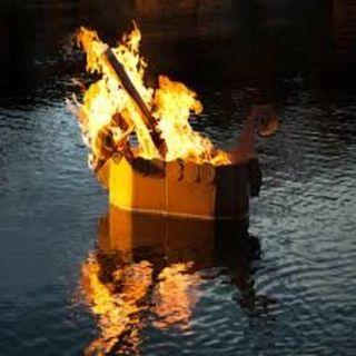 Viking Funerals