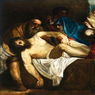"""Giuseppe Lupo """"Risorto. Nella tomba che avevo scelto per me"""""""