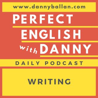 Episode 52 - Writing: Reasons and Process