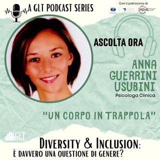 16. Il rapporto conflittuale con l'alimentazione oltre gli stereotipi sui disturbi alimentari, con Anna Guerrini Usubini