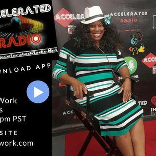 Go Da Work Radio 7-28-17