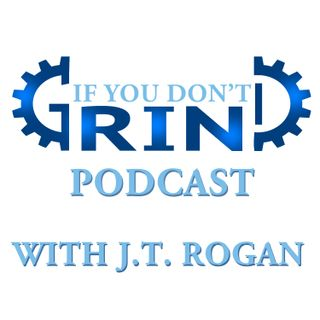 Lifetime Grinder and Long Odds Overcomer, Josh Denton Talks Compassion, Service, & Wellness