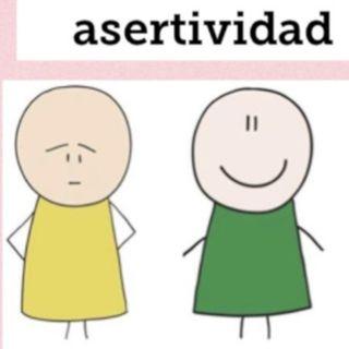 La Asertividad