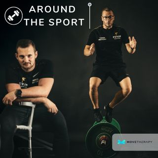 Around the sport #01 - Wzorce ruchowe