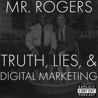Mr. Rogers and B2B Marketing - Katie Martell and the Godfrey Team