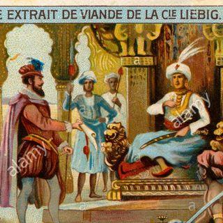storie di Storia - Gabriele racconta Vasco da Gama