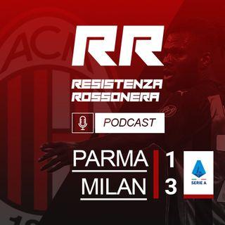 S02 - E45 - Parma - Milan 1-3, 10/04/2021