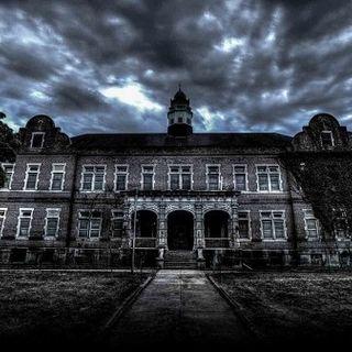 Ep. 285 - Pennhurst State School and Hospital