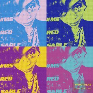 ✨FYM_FYS: RED SABLE & T.DRAKE #VISIONARYVIEWS