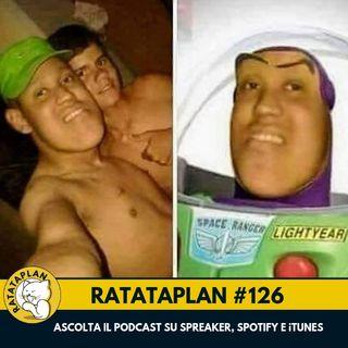 Ratataplan #128: PAOLO BOX