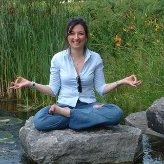 100- La meditazione degli elementi