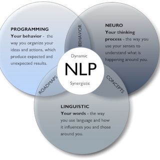 N.L.P. Nero Linguistic Programming