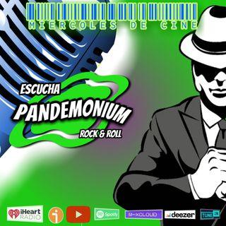 #Pandemonium #ElPatriarcadoDelRock #Deportes #Guerra #DialogosMotivacionales #Rock