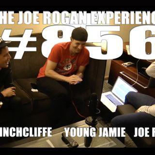 #856 - Tony Hinchcliffe & Young Jamie