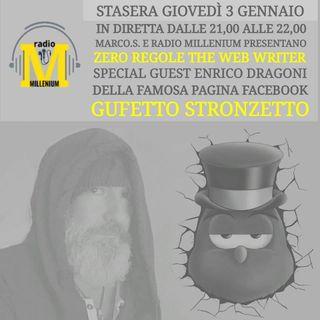 Zero Regole by Night ~ Ospite Enrico (Gufetto Stronzetto)