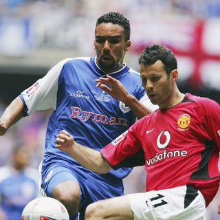 Paul Ifill: The best stories you haven't heard