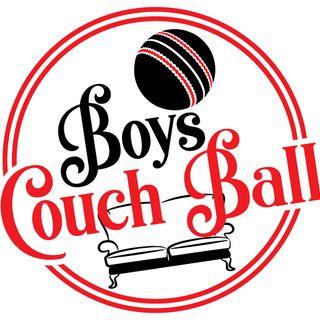 BCB Cricket Ashes Wrap