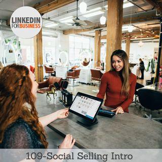 109 - Introduzione al Social Selling