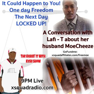 Unjust, Untimely, Uncalled For - A Discussion on MoeCheeze and the Justice System