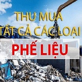 Thu Mua Phế Liệu Quang Tuấn