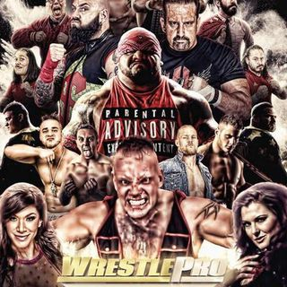 ENTHUSIATIC REVIEWS #166: WrestlePro Gold Rush Rumble 9-17-2018 Watch-Along
