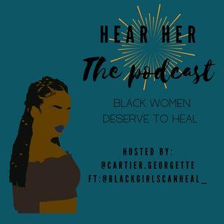 Ep. 12: Black Women Deserve to Heal