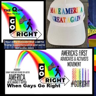 Richard Grenell Reassured America That Right Leaning Gays Everywhere will be Heard in 2020 and loud