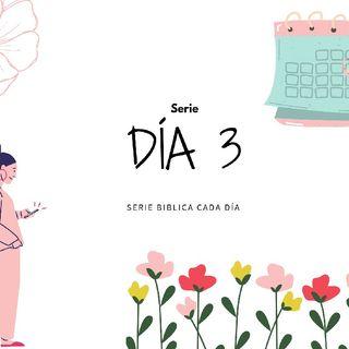 Serie N° 3 - 31 DÍA DE AMOR DE DIOS