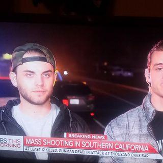 Cali Shooting Odd Interviewee